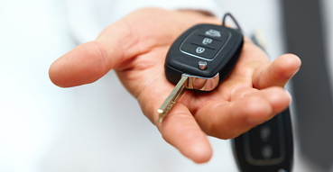 Car Key Made On-Site